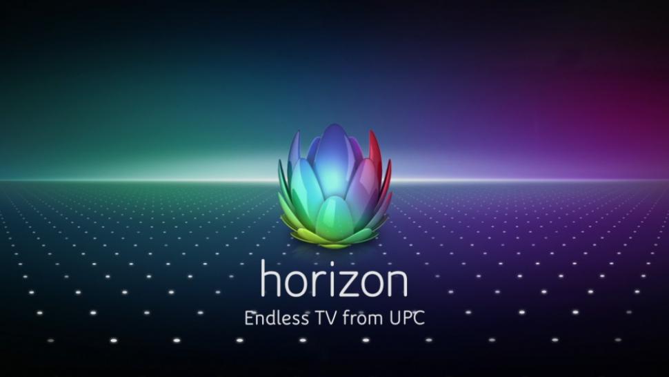 horizon UPC