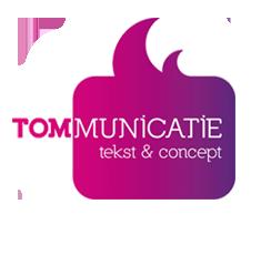 logo Tommunicatie