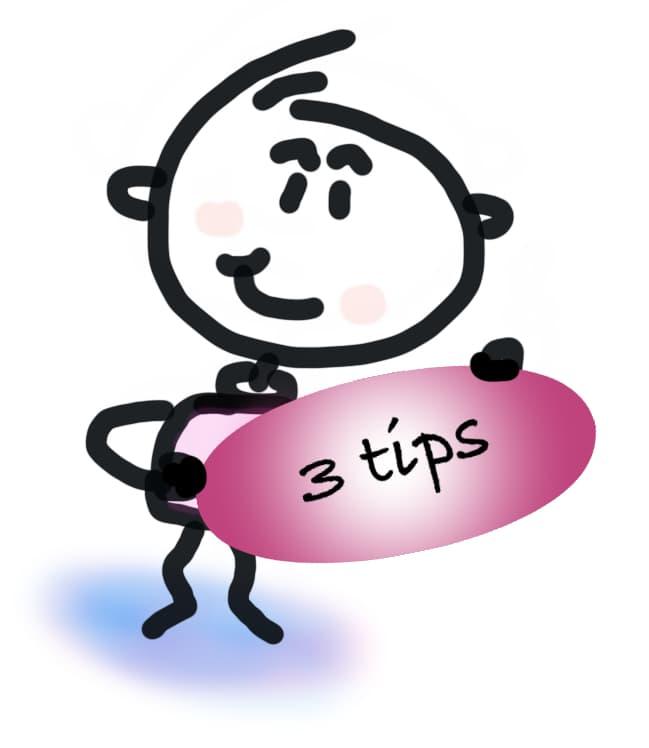 3 meta title tips