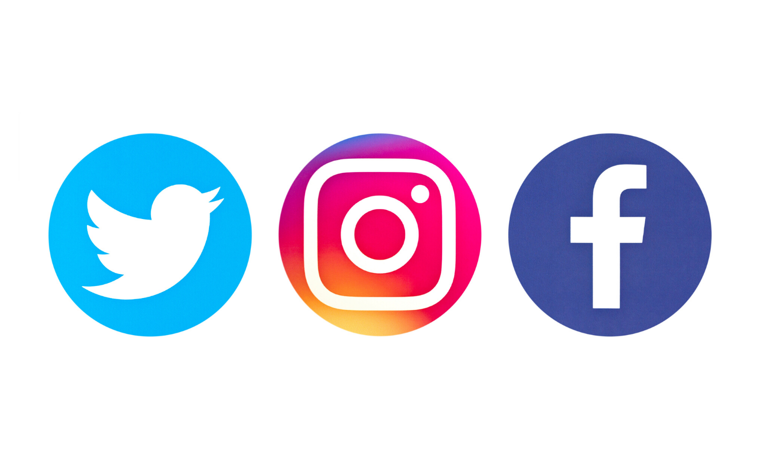 titles social media